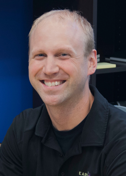 Adam Blackwelder