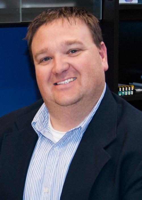 Mark Bannwarth
