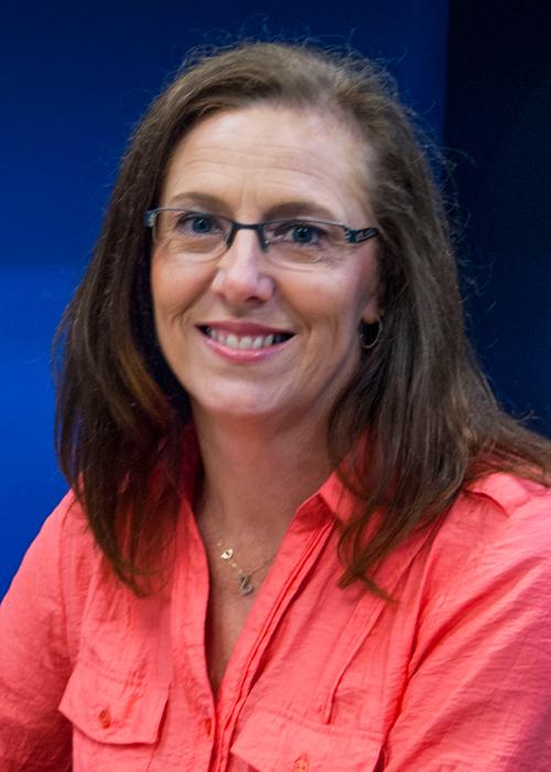 Patty Frantz