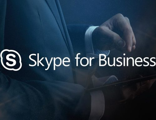 How Enterprises Benefit by Enabling Mobile Workers with Skype for Business